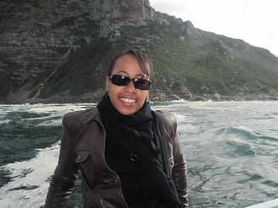 Droit, Afrique du Sud par Stéphanie Gigault