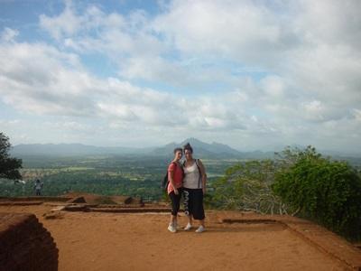 Volontariat au Sri Lanka