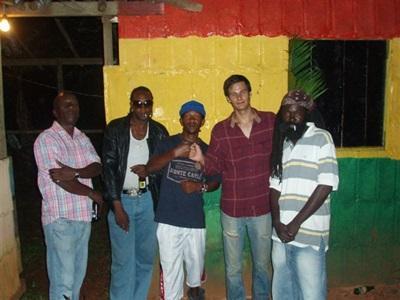 Découverte culturelle Jamaïque