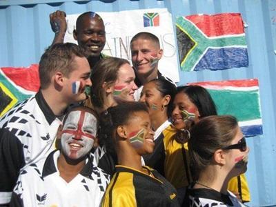 Business, Afrique du Sud par Vincent Denis
