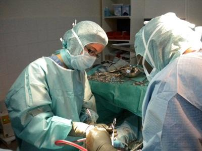 Médecine, Tanzanie par Virginie Deseck