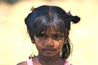 Apporter son aide au Sri Lanka