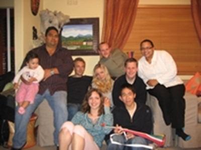 Dans la famille