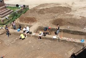 考古學項目