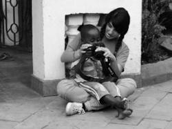 Missioni umanitarie, Teresa Toniutti