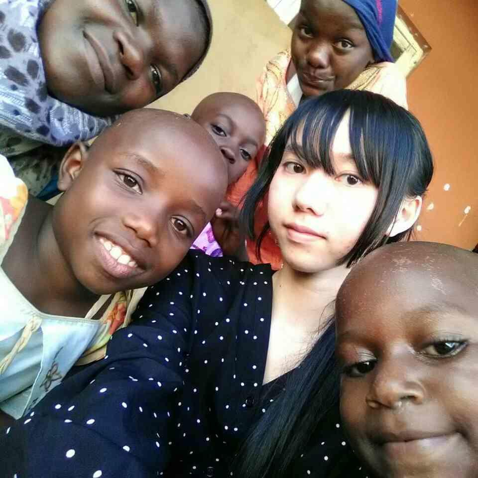 現地の子供たちと出会ったタンザニアでの医療プロジェクト