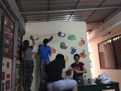 カンボジアでのボランティアで満喫した普段できないこと