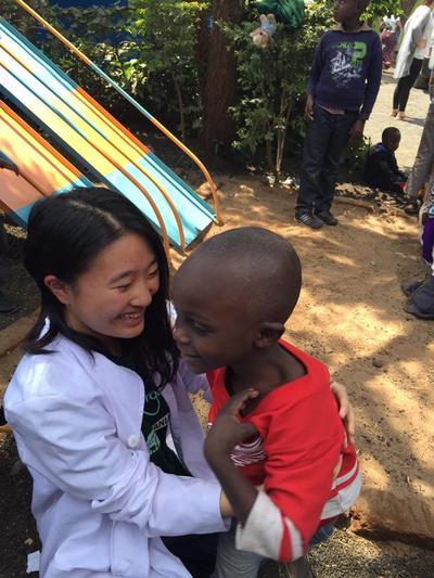 タンザニアでのボランティアを通じて学んだ公衆衛生の重要性