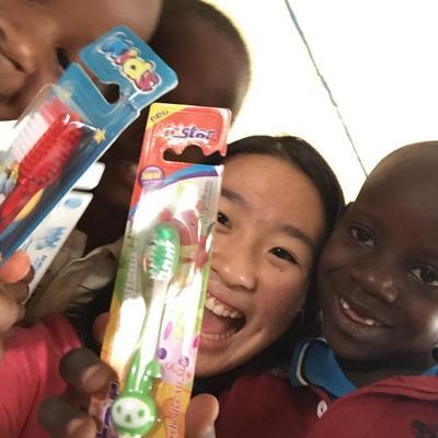 国際協力に触れ過ごした忘れられないタンザニアでの滞在