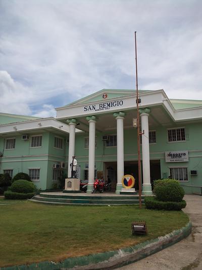 フィリピンの町で行った公衆衛生ボランティア