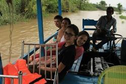 Voluntarios de Especial a corto plazo en Camboya