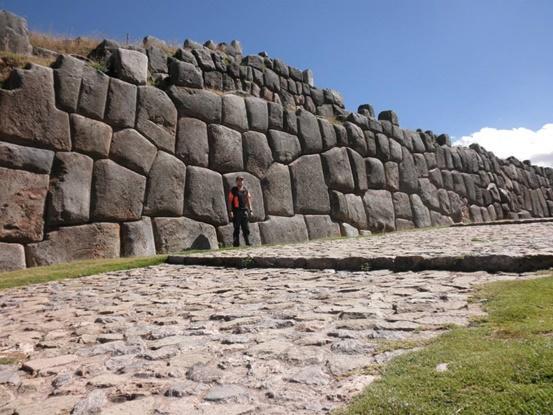 Voluntario de Projects Abroad en Perú