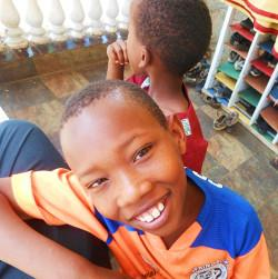 Sociaal en lesgeefproject in Ghana en Tanzania