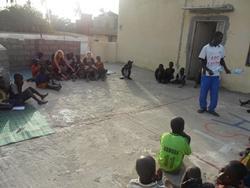 Activiteit talibee