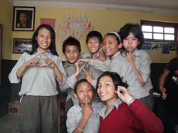 Sociaal project in Nepal door Bernadette Wols