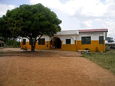 Eugemot Orphanage