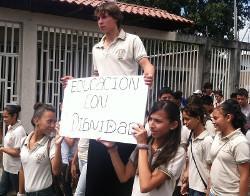 Lesgeef project in Costa Rica geschreven door Charlotte Buck