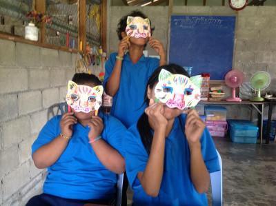 Cor van Toorn – Sociaal project in Thailand