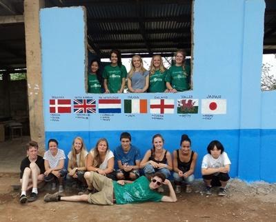 4 Week Special Care & Community in Ghana