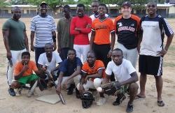 Accra Giants