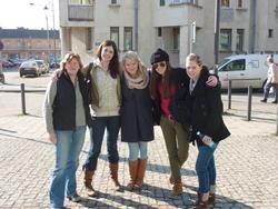 Dagmar Schouten – Sociaal project in Roemenië