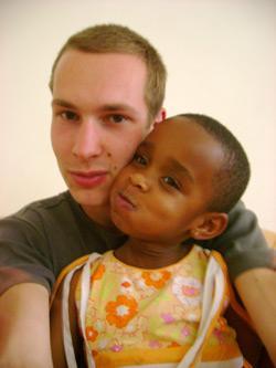 Angel en ik