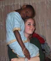 Senegal,Doortje Croll