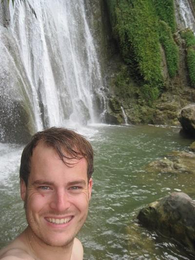 Weekend uitstap in Vietnam