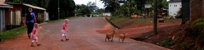 familie Holstein