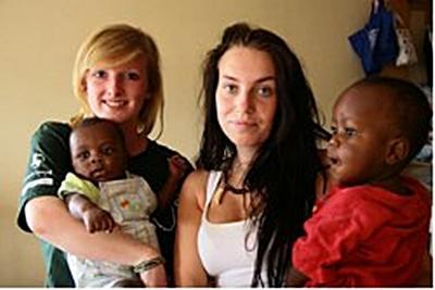Sociaal vrijwilligersproject in Kenia – Fenna van Berkel