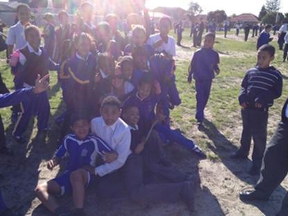 Sport in Zuid-Afrika