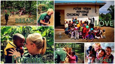 Mijn onvergetelijke zomer van in Arusha, Tanzania