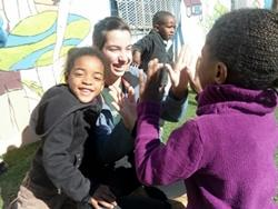 2 Week Special Rechten project in Zuid-Afrika