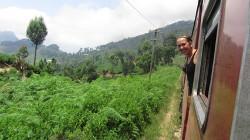 Janine Cobelens - Sri Lanka - sociaal project