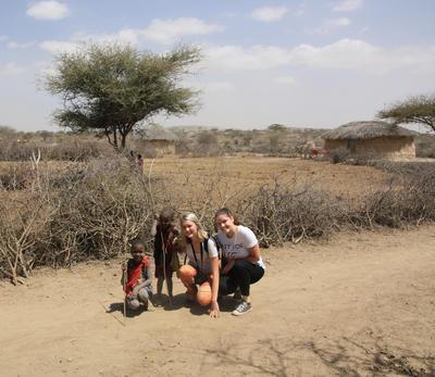 Jongerenreis Geneeskunde in Tanzania