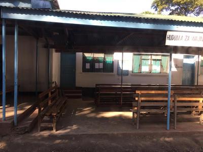 Laura Umbgrove - Jongerenreis Geneeskunde in Tanzania