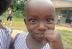 4 Week Special gezondheidszorg in Ghana geschreven door Maaike Speelman