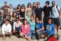 Marleen Rauwenhoff - Sociaal project, Surfproject en Lesgeefproject