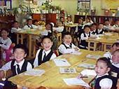 Michiel in China - Huangshan
