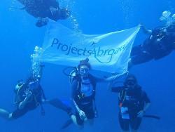 Minne Perdijk natuurbehoud project in Fiji