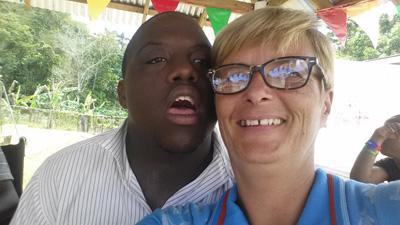 Mira Rietveld Sociale zorg in Jamaica