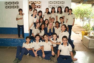 Ervaringsverhaal in Costa Rica