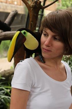 Lesgeven in Costa Rica - door Stéphanie Vanderheeren