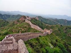 Een rechten project in China door Susanne and Michelle Huijben