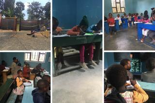 Cornelia Sletbak – Menneskerettigheter og Barn & Ungdom i Tanzania