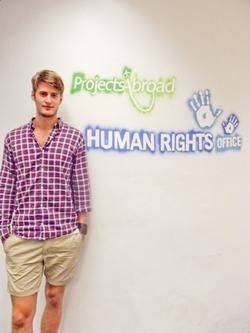 Juss & Menneskerettigheter i Sør-Afrika