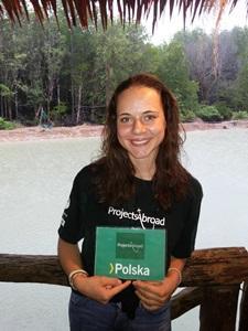 Weronika Starczynowska